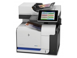 HP Color Laserjet Enterprise 500 color M
