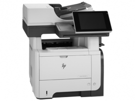HP LaserJet Enterprise 500 MFP M525c; A4