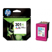 HP CARTUS CERNEALA COLOR NR.301XL CH564EE