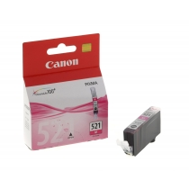 CANON CLI-521 M, COLOUR INK CARTRIDGE, BS2935B001AA