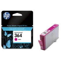 HP CARTUS MAGENTA CB319EE NR 364 HP PHOTOSMART D5460